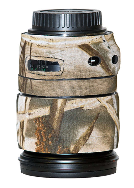 LensCoat® Canon 17-55 2.8 IS - Realtree Max4