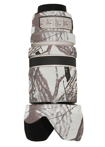 LensCoat® Canon 28-300IS Realtree Snow
