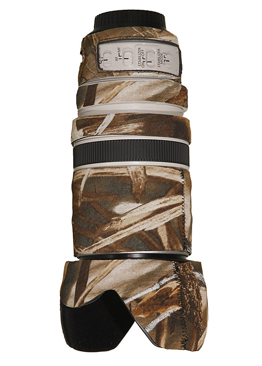LensCoat® Canon 28-300IS Realtree Max4