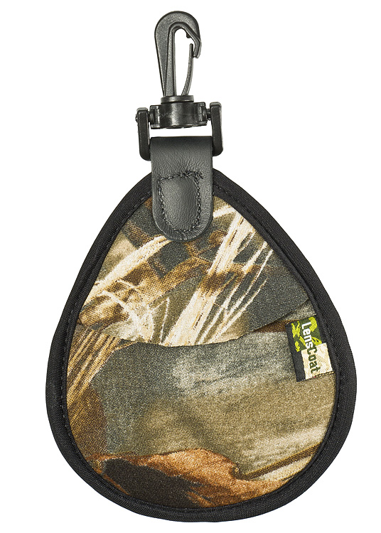 LensCoat® FilterPouch 2 - Realtree Max4