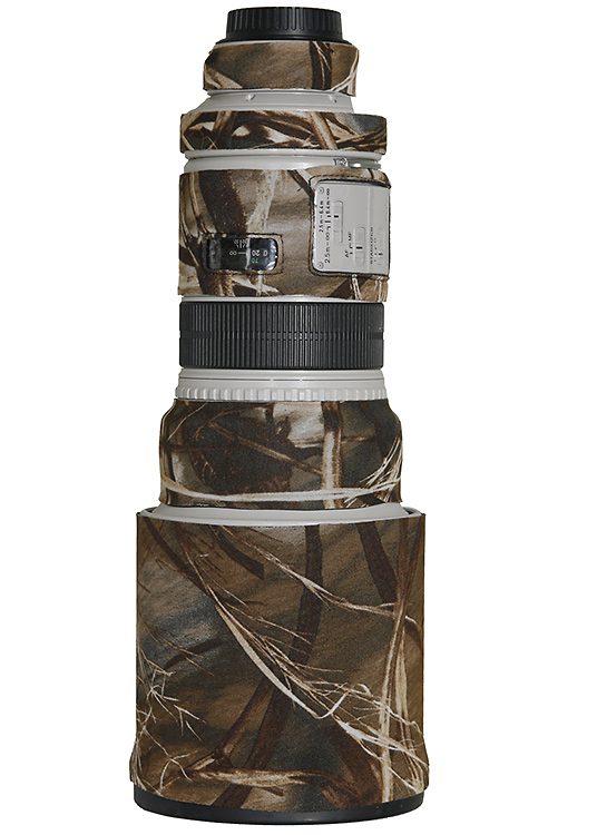 LensCoat® Canon 300IS f/2.8 Realtree Max4
