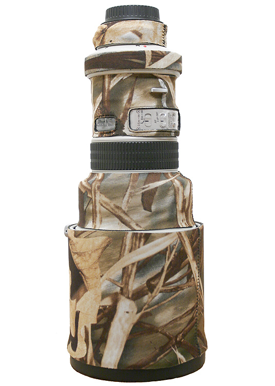 LensCoat® Canon 400 DO Realtree Max4