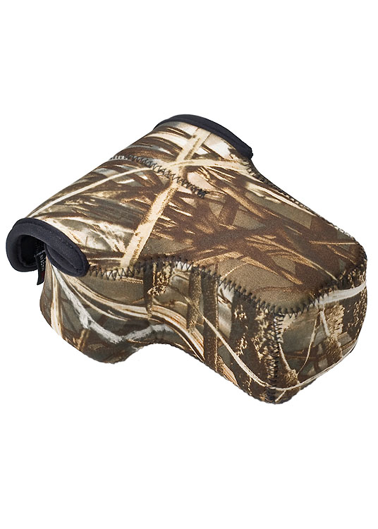 BodyBag® compact w/lens Realtree Max4