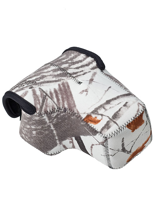 BodyBag® compact w/lens Realtree Snow