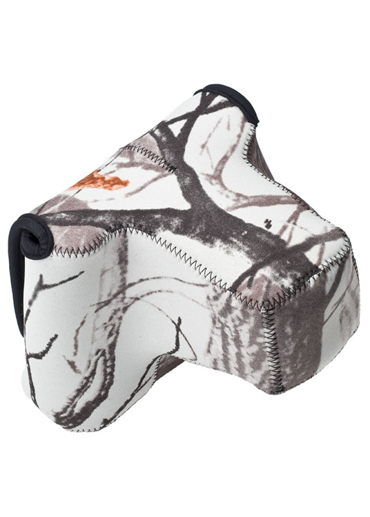 BodyBag®Pro w/lens Realtree Snow