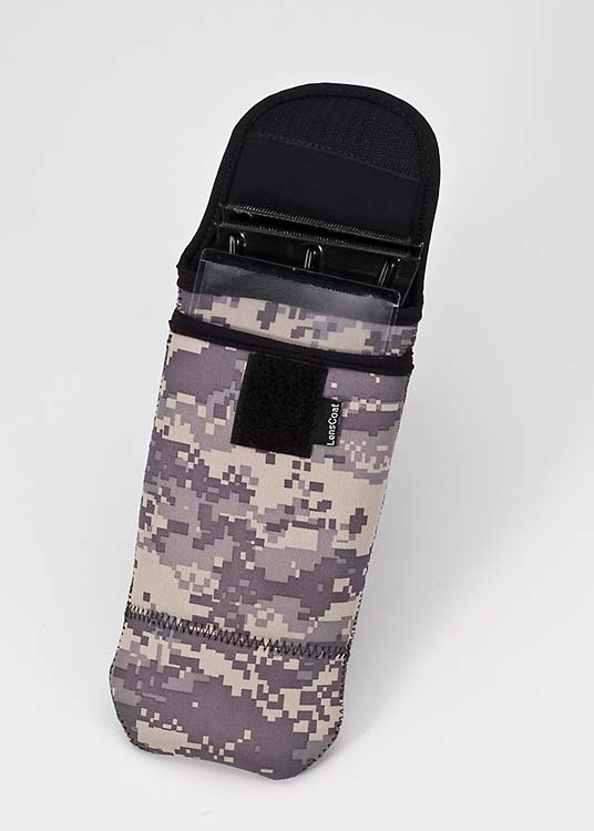 Beamer Keeper - Digital Army Camo