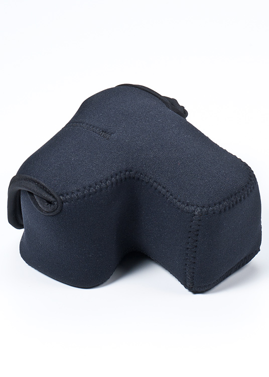 BodyBag® Bridge - Black