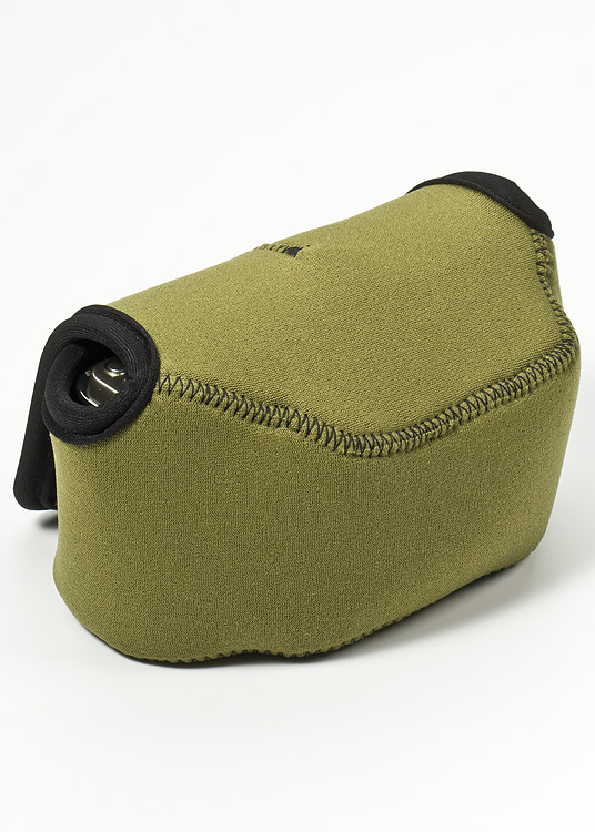 BodyBag® Point & Shoot Large Zoom - Green