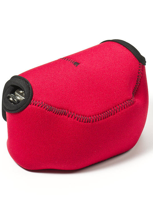 BodyBag® Point & Shoot Large Zoom - Red