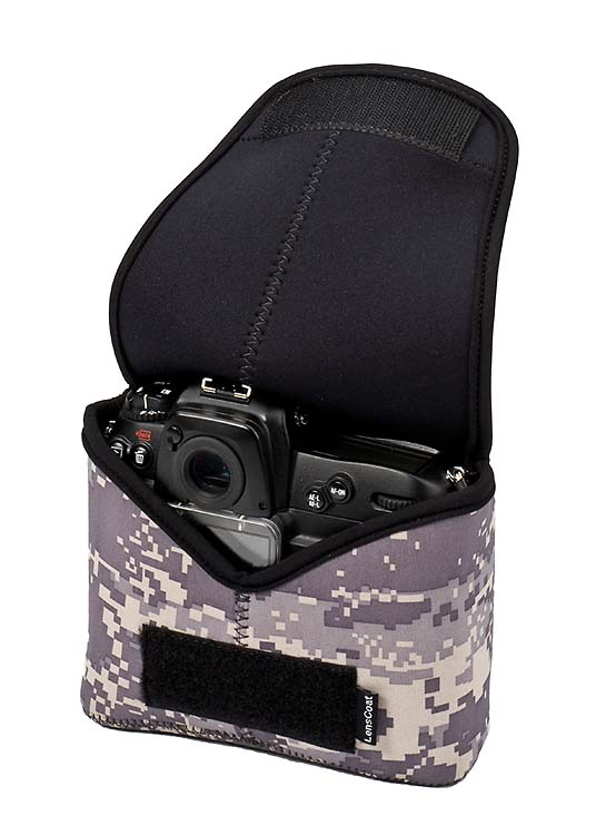 BodyBag Pro - Digital Army Camo