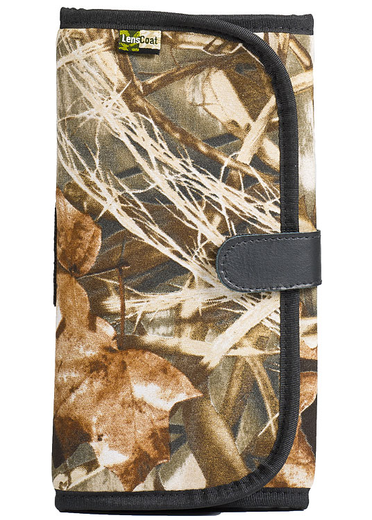 LensCoat® FilterPouch 8 - Realtree Max4