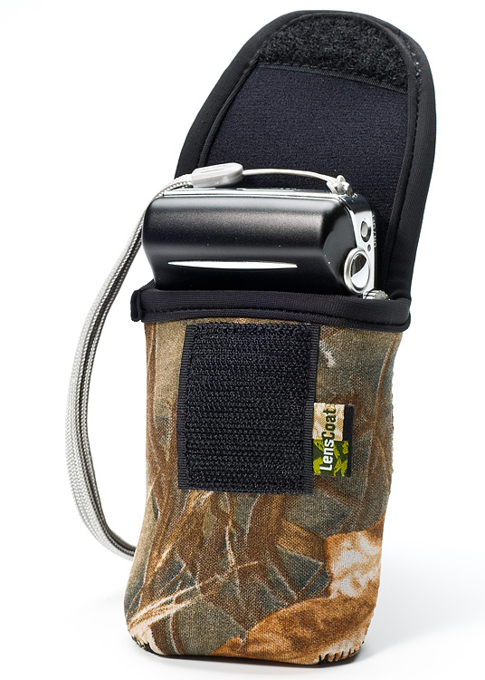 BodyBag® PS Realtree Max4