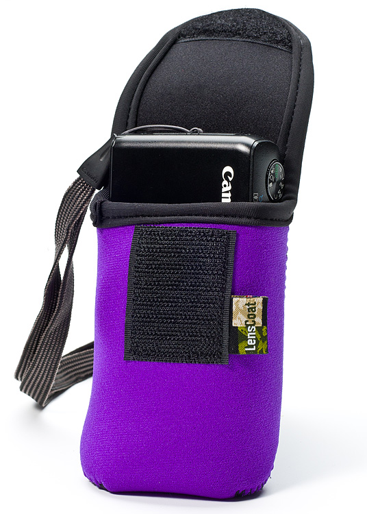 BodyBag® PS Purple
