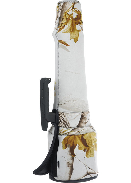 TravelCoat® Sigma 300-800 Realtree Snow