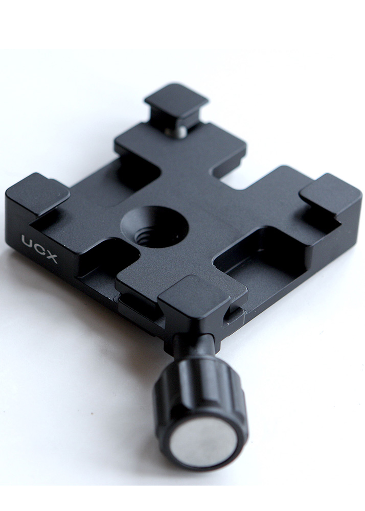 X-Cross Clamp
