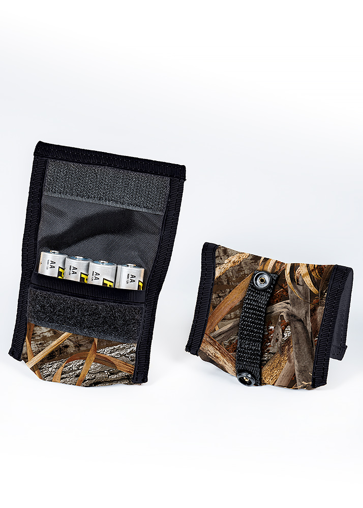 BatteryPouch AA 4+4 Realtree Max5