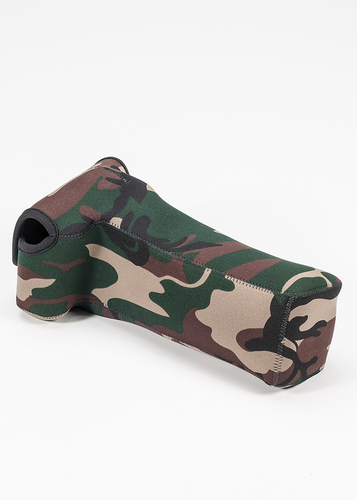 BodyBag® Plus Sport Forest Green Camo