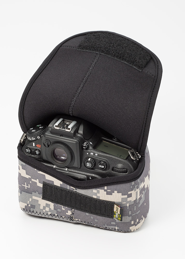 BodyBag® Plus Digital Camo
