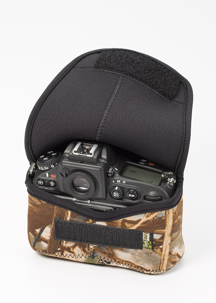 BodyBag® Plus Realtree Max4