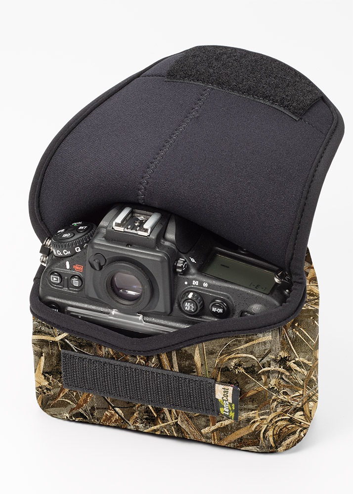 BodyBag® Plus Realtree Max5