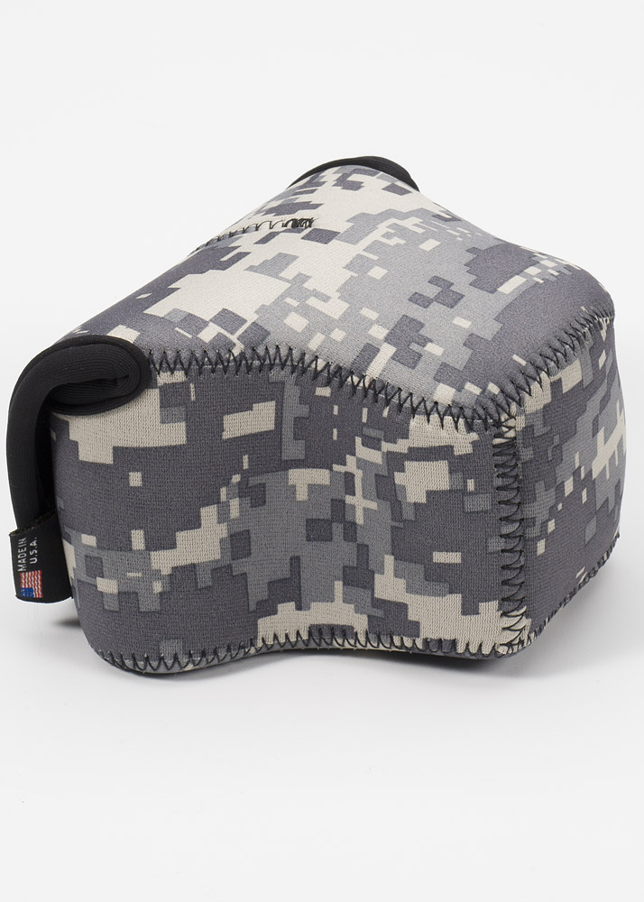 BodyBag® 4/3 Digital Camo