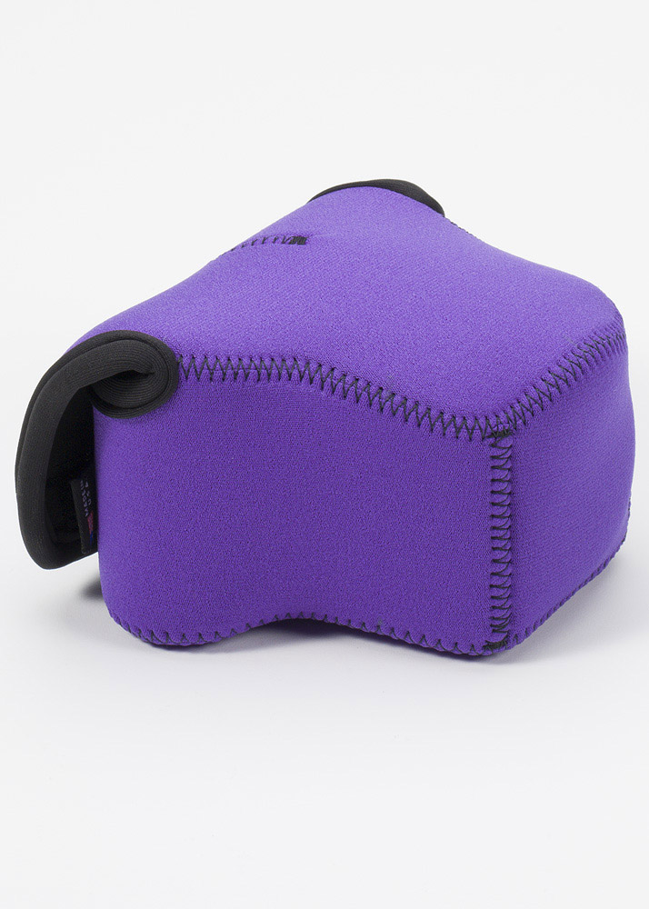 BodyBag® 4/3 Purple
