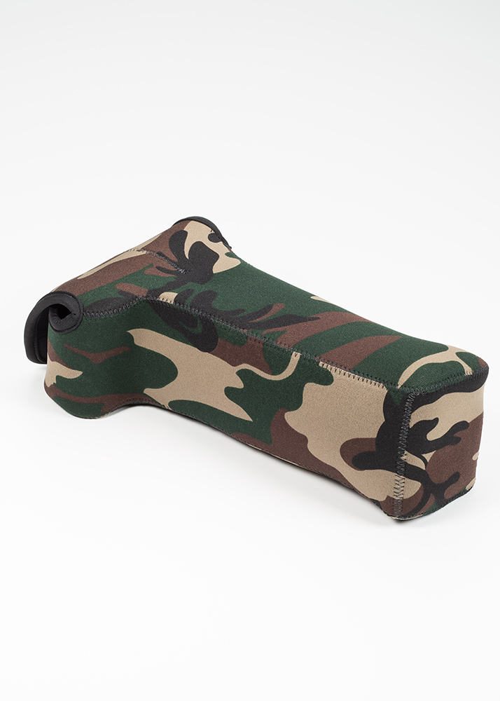 BodyBag® Sport Forest Green Camo