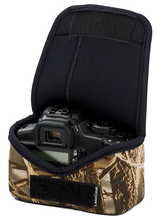 BodyBag® compact - Realtree Max4