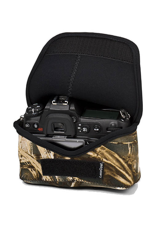 BodyBag - Realtree Max4