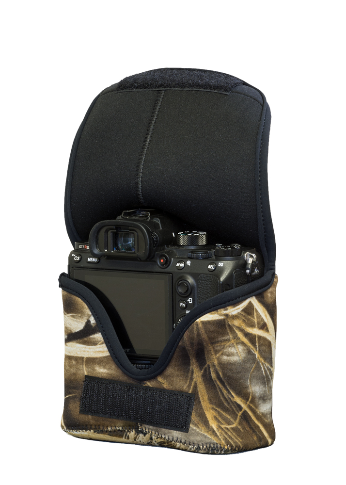 BodyBag® M with Grip Realtree Max4