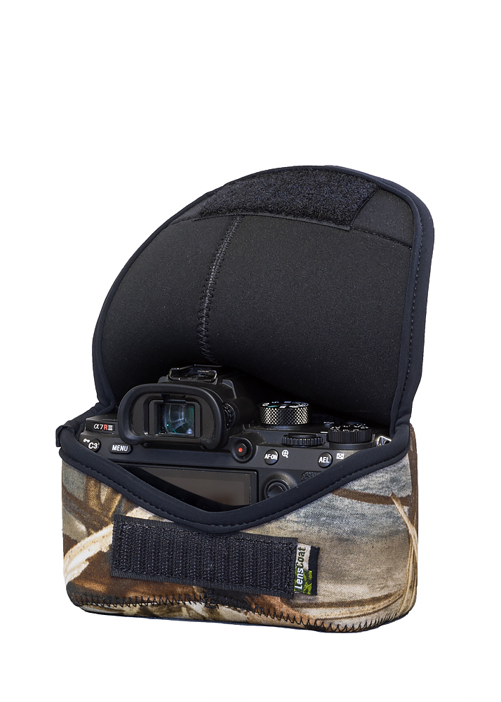 BodyBag® M Realtree Max4