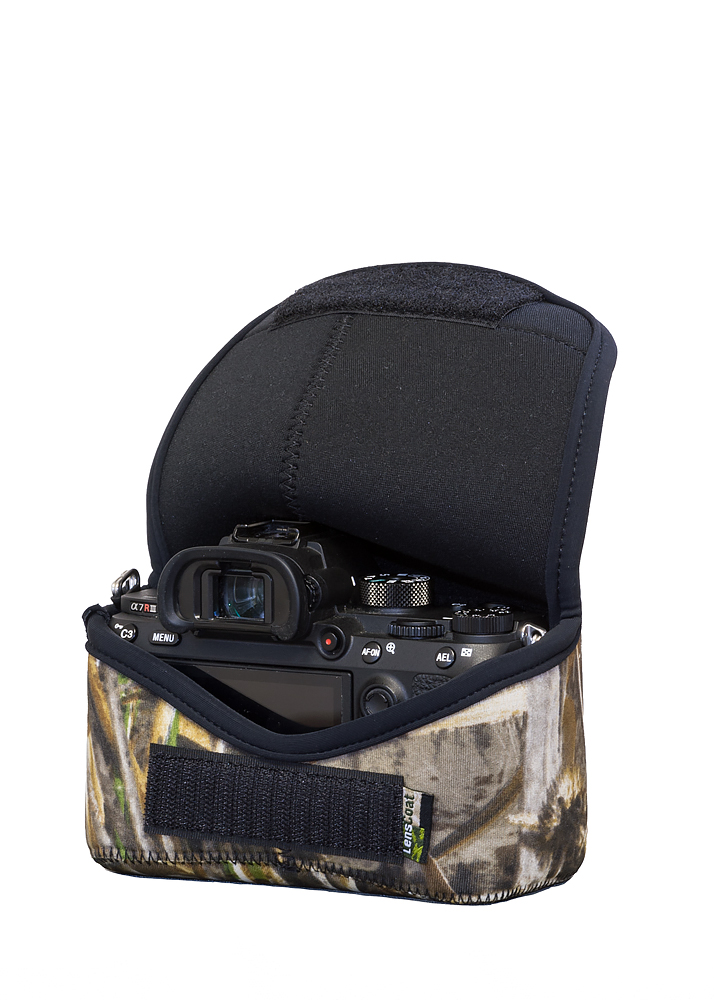 BodyBag® M Realtree Max5