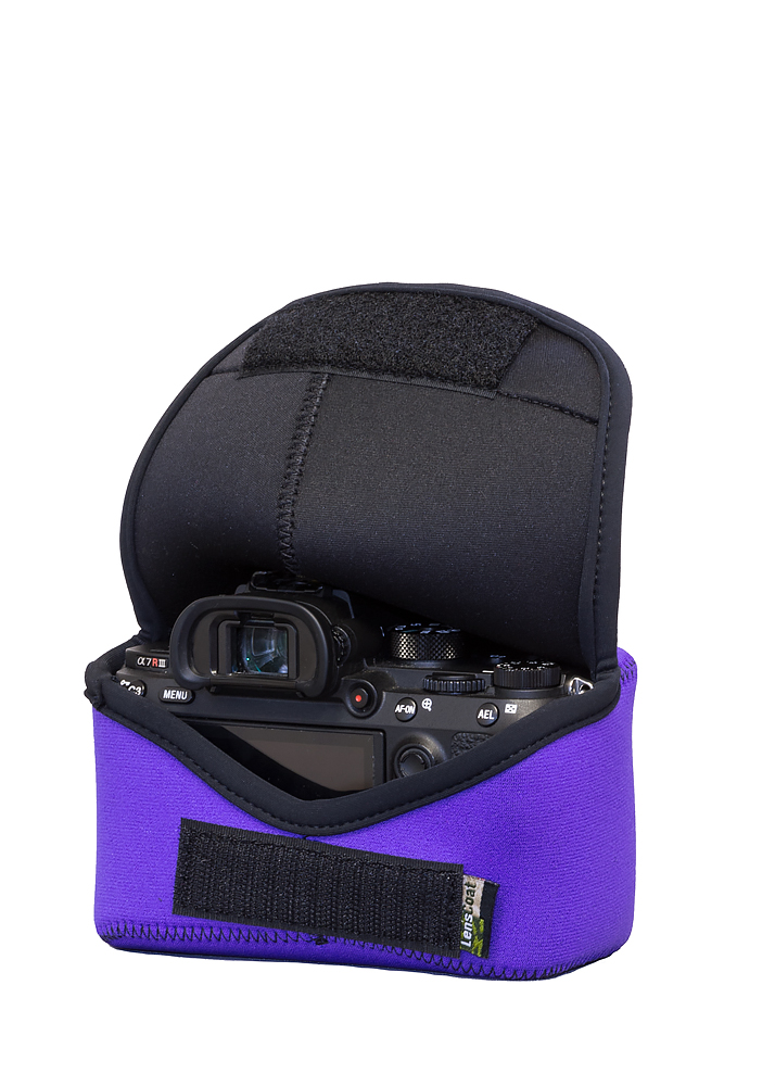 BodyBag® M Purple