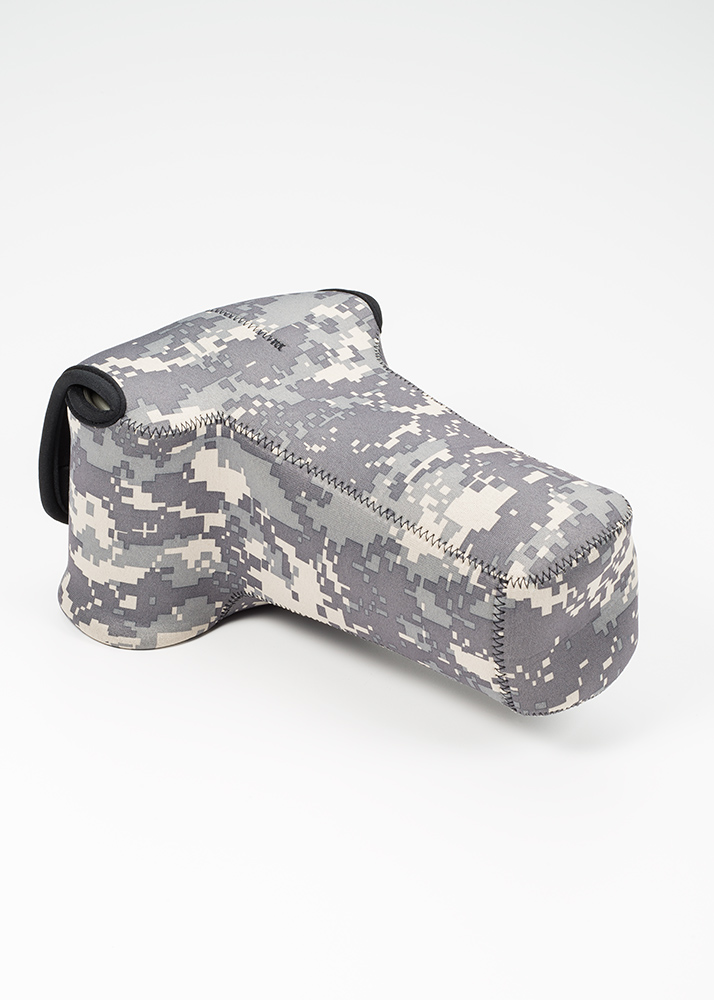BodyBag® Pro Sport Digital Camo
