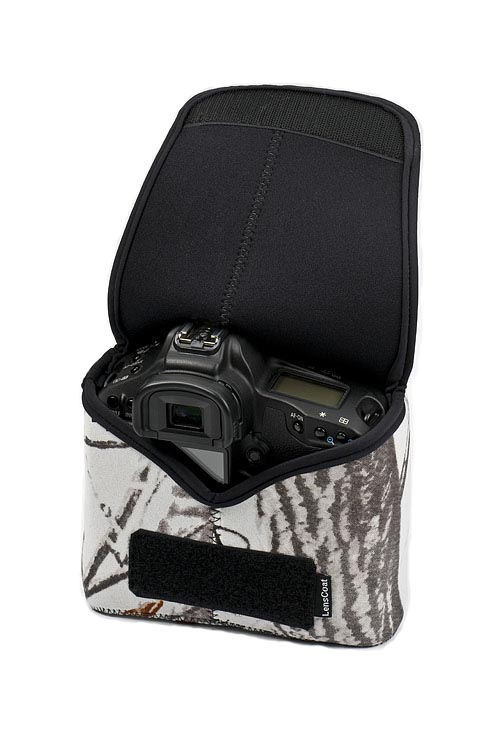 BodyBag Pro - Realtree Snow