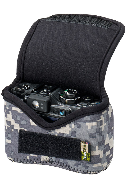 BodyBag® Small Digital Camo