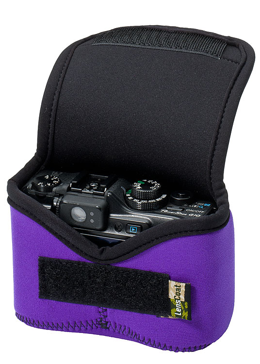 BodyBag® Small Purple