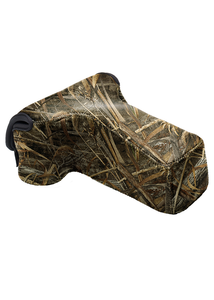 BodyBag® Telephoto Realtree Max5