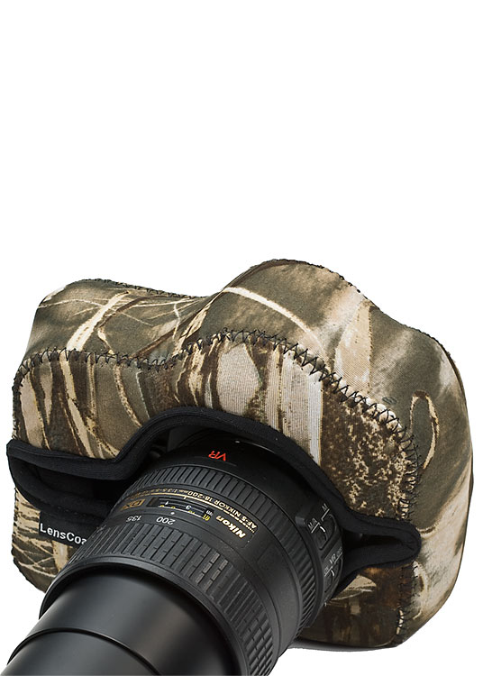 BodyGuard® Compact - Realtree Max4