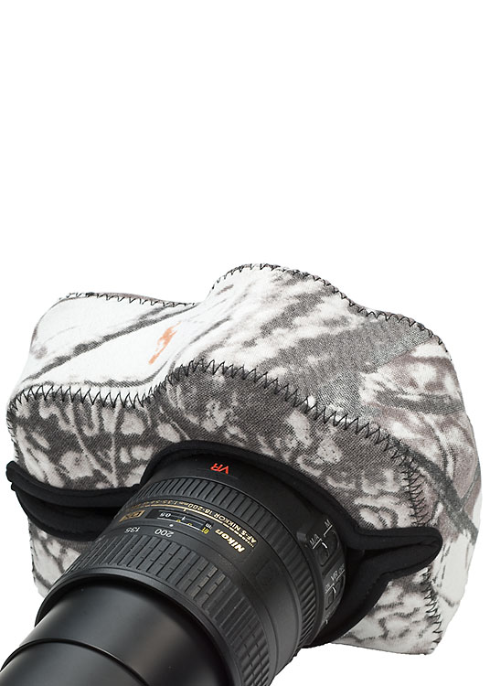 BodyGuard® Compact - Realtree AP Snow