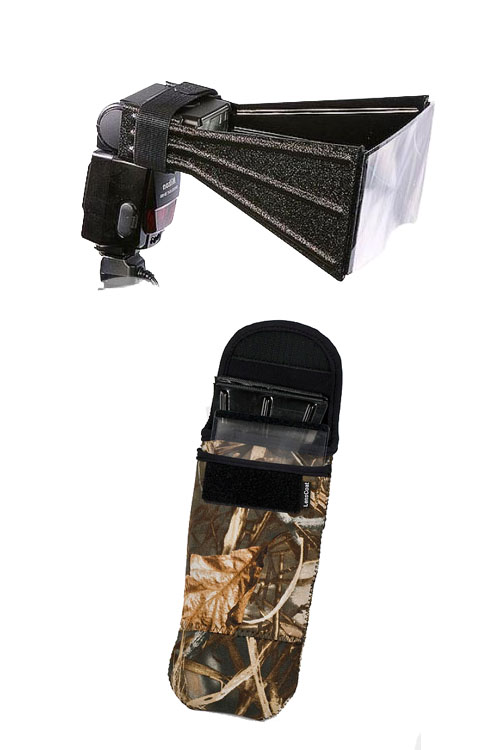 Beamer Bundle - Better Beamer FX6 & BeamerKeeper Realtree Max4