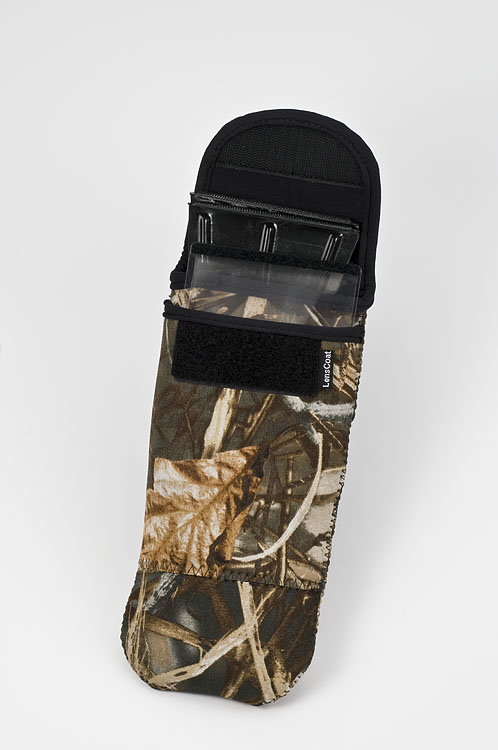 Beamer Keeper - Realtree Advantage Max4