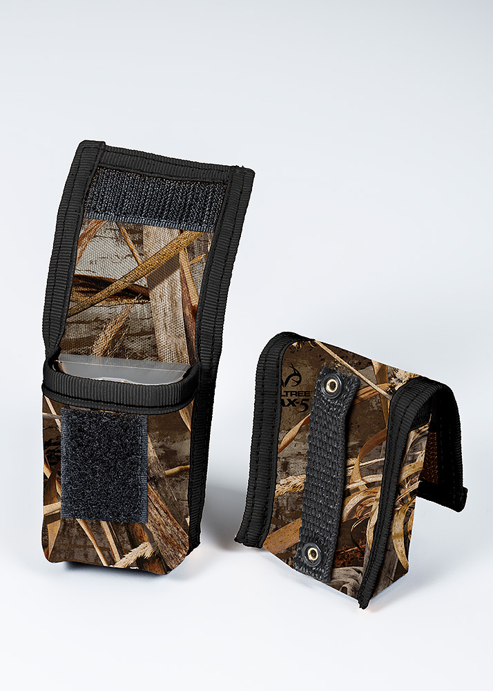 BatteryPouch DSLR 1+1 Realtree Max5