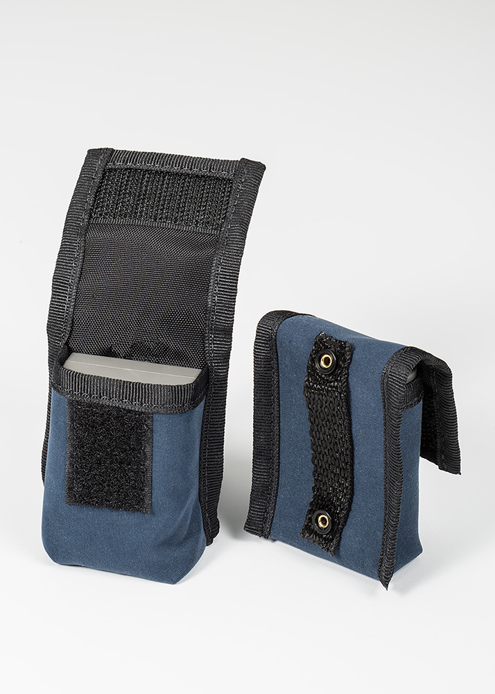 BatteryPouch DSLR 1+1 Navy