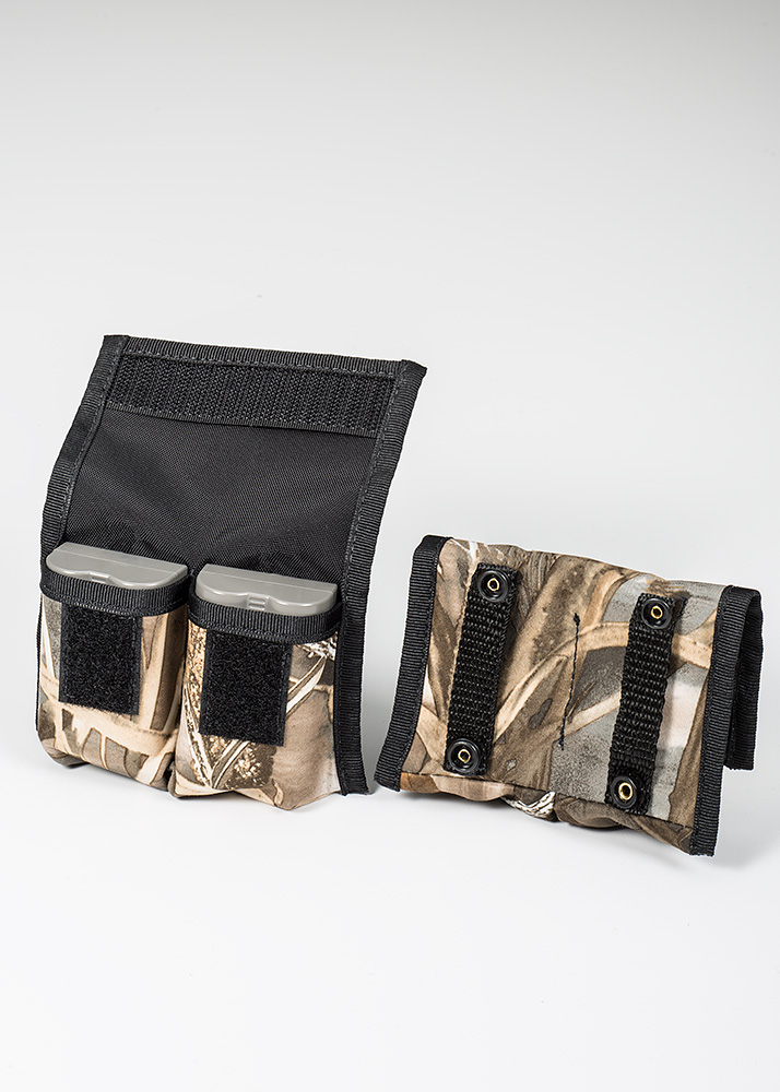 BatteryPouch DSLR 2+2 Realtree Max4