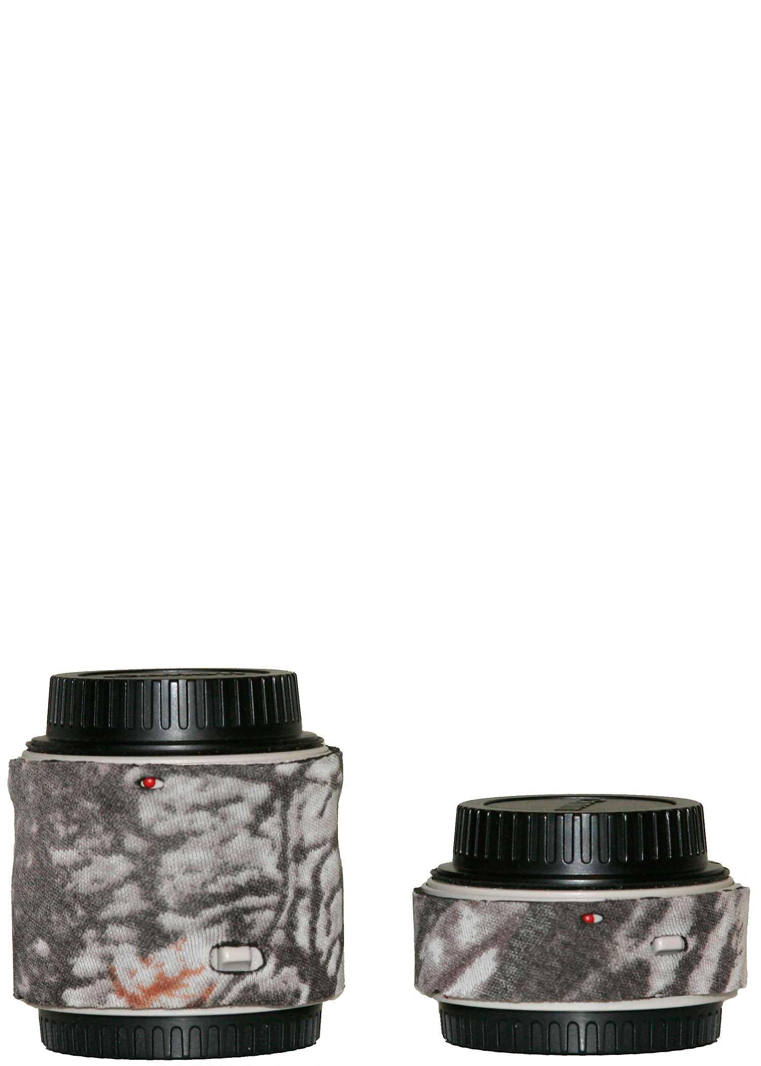 LensCoat® Canon  Extender Set Realtree Snow