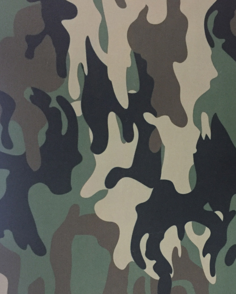 LensCoat® Sigma 120-300 Forest Green Camo