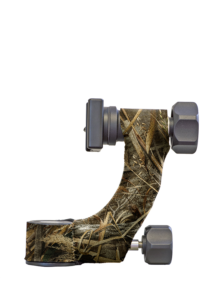 LensCoat® Induro GHB1 cover Realtree Max5