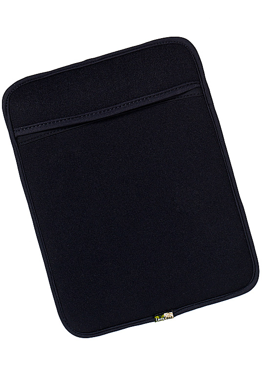 LensCoat® Ipad Neoprene sleeve - Black