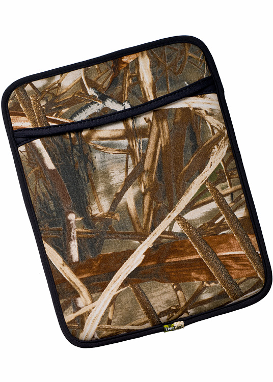LensCoat® Ipad Neoprene sleeve - Realtree Max4